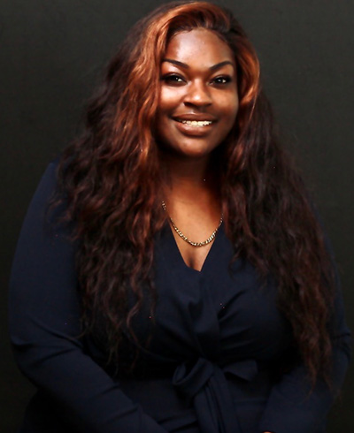 Meet Atiya Ivory, chiropractic assistant at Boundless Chiropractic